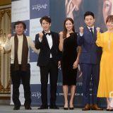 【OUTFIT】金承洙&明世彬等人亮相KBS新劇《再次,初戀》發佈會