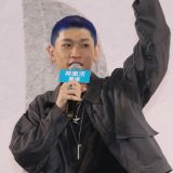 CRUSH亞巡香港站媒體見面會:即席清唱經典《Beautiful》