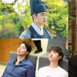 赵寅成想和EXO D.O.一起饰演兄弟或拍摄惊悚电影!也提及《百日的郎君》亮眼收视率