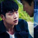 看韩剧《Watcher》主角们对手飙戏简直是享受,入戏太深整个人会抓狂啊!