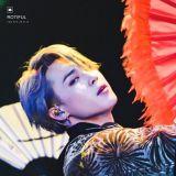 經典誕生!【2018MMA】BTS防彈少年團《Idol》&Jimin扇子舞登上Twitter話題榜首