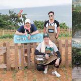 《一日三餐:海洋牧场篇》将在本周播出最后一集!20日播出导演特别篇!