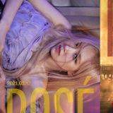 终於确定日期啦!BLACKPINK ROSÉ将在3月12日发行首张SOLO专辑,预告海报展现不同氛围!