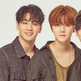 男團NU'EST W四人四色寫真魅力公開,成員小露胸肌超性感~!