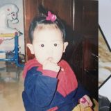 EXO燦烈SNS公開兒時照!大眼睛和大耳朵引發關注 「從小就是美男~」