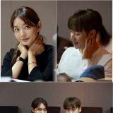 李帝勳&新慜娥《明天和你》首次台詞排練 合作引期待