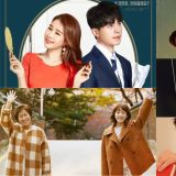 【KSD評分】由韓星網讀者評分!《觸及真心》、《耀眼》並列第一 《圈套》緊追在後