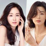 韩网友选出的「韩国十大美女」!真的一个也无法否认啊~