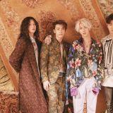 Super Junior再次引領趨勢! 先人一步進軍拉美