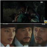 韓劇 本週無線、有線月火劇收視概況- 有線《成王》再刷新高,一路領先