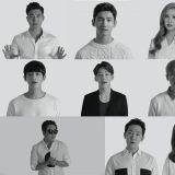 史上最强慈善录影:SM娱乐旗下艺人为爱献声