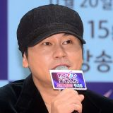 YG社长梁铉锡:知道粉丝最不满的是什么...旗下歌手出专辑的速度太慢