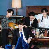 防弹少年团BTS获得「2020年全球专辑销量榜冠亚军」