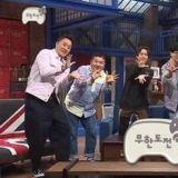 《无限挑战》成员都在干什么?刘在锡忙於运动郑埻夏当老板