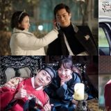 【演员特辑】尹斗俊合作过的这几位女演员中,你最喜欢他跟谁搭挡呢?