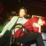 EXO-CBX出道倒計時 《Hey Mama!》將收錄五首新歌