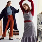 「它们」完全不同Style但是出自同一位设计师!其中很多爱豆超爱穿呢~
