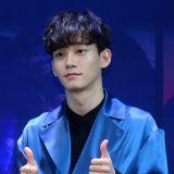 EXO CHEN 宣佈不再收禮物:心意就夠了
