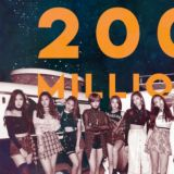 Twice新歌洗脑掀话题 出道单曲《Like Ooh-Ahh》MV突破两亿点击