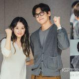 这阵容让人期待!池昌旭、金智媛、金玟锡、苏珠妍主演《都市男女的爱情法》剧本阅读照公开,将在12月播出!