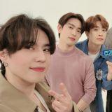 GOT7 回归啦!新专辑夺美 iTunes 榜首,明晚登《一周偶像》!