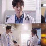 SBS新劇《浪漫醫生金師傅》首播開紅盤 拿下月火劇冠軍