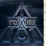 《Produce X 101》准备评价练习 月底开始第二次集训!