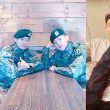全员结束兵役的男团!CNBLUE李正信、姜敏赫今日退伍,将会通过直播与粉丝们进行互动!