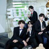 防彈少年團實境節目《奔跑吧防彈》 在 Mnet 上也能看到啦!