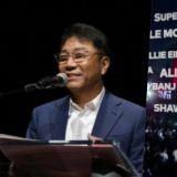 「21世纪的Live Aid」!SM明年在首尔承办史上最大规模慈善公演《Global Goal Live:The Possible Dream》