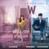 《W》收视率居水木剧一位 《嫉妒的化身》开播仍维持上升势