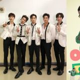 NU'EST完整体出演《Idol Room》月底播出! 谁能成为Idol 999的成员呢?