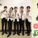 NU'EST完整體出演《Idol Room》月底播出! 誰能成為Idol 999的成員呢?