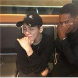 「SHINee鐘鉉遇上Maxwell~」首度訪韓作客《藍色之夜》!