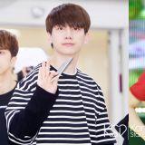 VIXX Hyuk、Apink初瓏成為新網劇男、女主角!預計於秋天首播