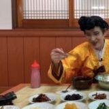 Super Junior圭賢吐苦水:《新西遊記》吃播我太難了,胃小還要不停地吃