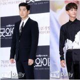 近期熱播的韓劇中深受觀眾喜愛的男二們!哪一位是你的Style呢?