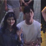 【有片】《无法抗拒的他》花絮:拍摄现场原来这麽可爱,蔡钟协一看到宋江&韩韶禧就手比大爱心!