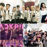 传SM和YG皆缺席今年MAMA 粉丝:自己开演唱会玩更好