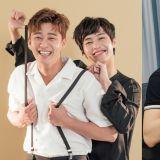 网友们跪求「再合作」!朴叙俊、姜河那无法忽视的「化学反应」…什么时候能看到《青年警察》第2季呢?