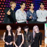 【百大偶像品牌評價】BTS防彈少年團地位不變 女團大展存在感!