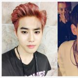EXO成白金三冠王 SUHO、CHEN留言答謝粉絲
