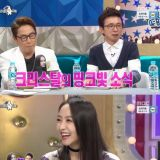 f(x) Victoria談Krystal與EXO KAI的戀情 並透露自己不談戀愛的理由