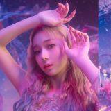 這個風格真的很夢幻!SM娛樂公開新女團「aespa」首位成員WINTER:2001年出生