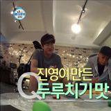 《我獨自生活》Henry迎來好友B1A4振永&Amber 展現私下好交情