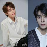 SM Rookies公開三位預備出道練習生!疑為NCT中國分隊做準備