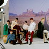 SEVENTEEN 釋出首波 MV 預告 全員將一起登上《認識的哥哥》!