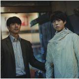 终於定档!孔刘+朴宝剑《永生战》将於4月15日在电影院与OTT平台同步公开!