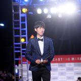 釜山電影節Star Road:男星帥氣紅毯秀拼氣場