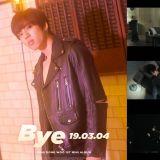 INFINITE 东雨释出最新主打歌长版 MV 预告 歌舞合一大展性感魅力!